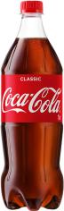 Кока-Кола 0,9-1л пэт