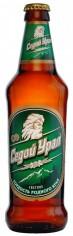 Пиво Седой урал  6% 0,45л ст/б