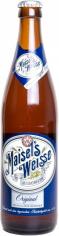 Пиво Майзелс ориджинал  5,1% 0,5л ст\б