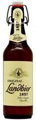 Пиво Лендбир 1857  5,3% 0,5л ст\б