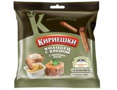 Кириешки Холодец/Хрен 40 гр