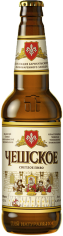 Пиво Чешское светлое  4,6% 0,5л ст/б Барнаул