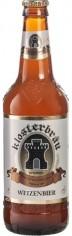 Пиво Клостербрау н/ф  4% 0,5л ст/б