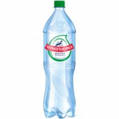 Вода Черноголовка 1,5 л газ, шт