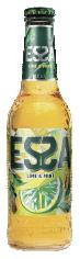 Пивной напиток Эсса Лайм и Мята  6,5% 0,47л ст/б