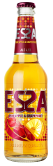 Пивной напиток Эсса Ананас и Грейпфрут  6,5% 0,47л ст/б