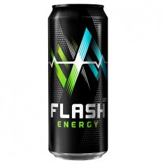Флэш энерджи 0,45л ж/б