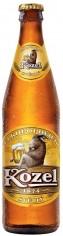 Пиво Велкопоповицкий Козел светлое 4% 0,5л ст/б