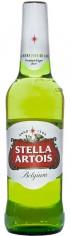 Пиво Стелла Артуа  5% 0,44л ст/б