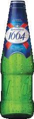 Пиво Кроненбург 1664  4,6%  0,46л ст/б
