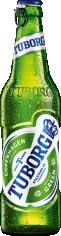 Пиво Туборг грин  4,6% 0,48л ст/б